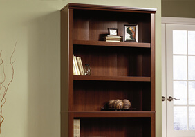 Book cases for living rooms