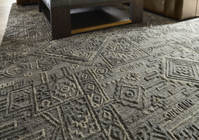 Accent Rugs for living rooms