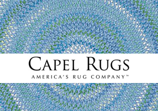 Capel Rugs at The Warehouse at Huck Finn