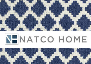 Natco Rugs at The Warehouse at Huck Finn