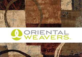 Oriental Weavers at The Warehouse at Huck Finn
