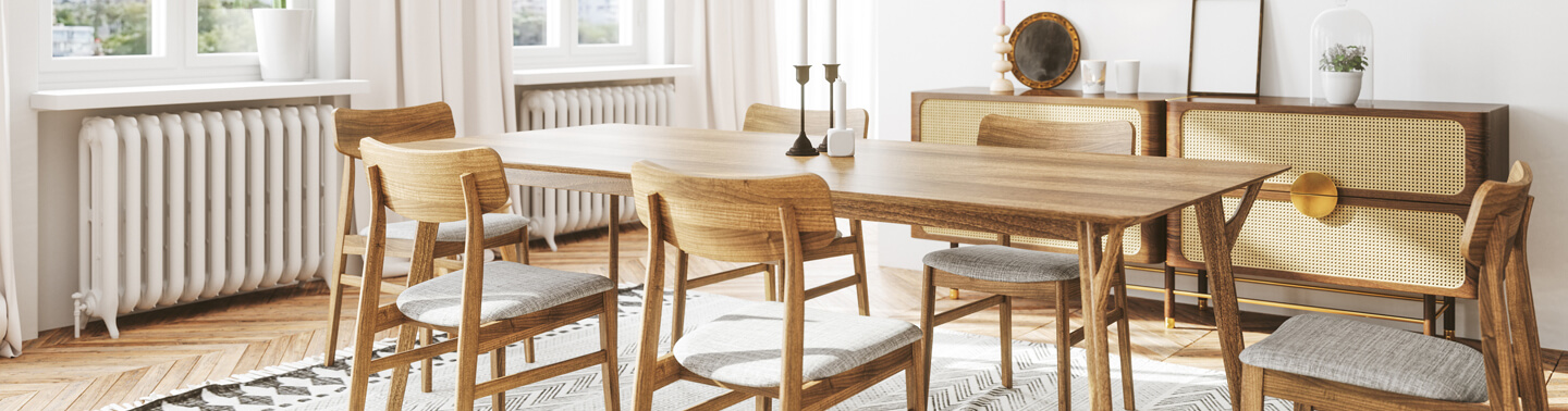 Dining Room Furniture At The Warehouse