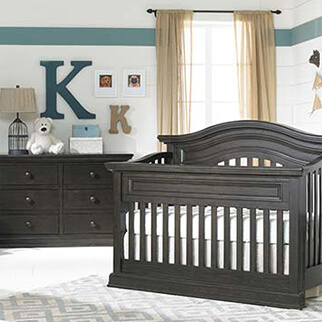 Nursery furniture and accessories