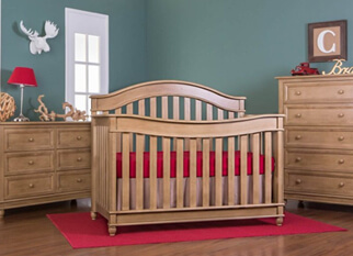 Shop baby beds and cribs