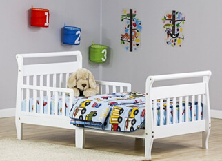 Shop toddler beds