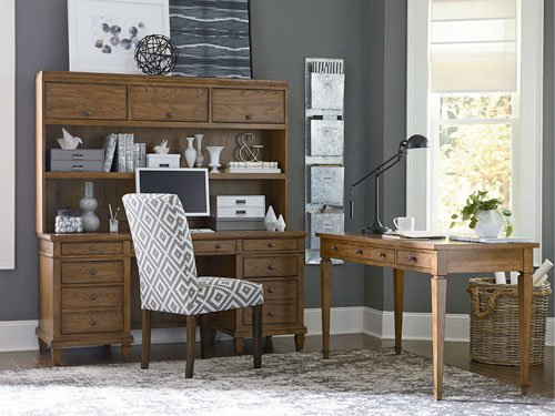 Bassett home office furniture