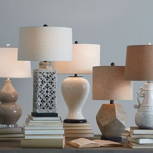 Stylish lamps