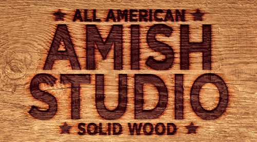 All American Amish Studio